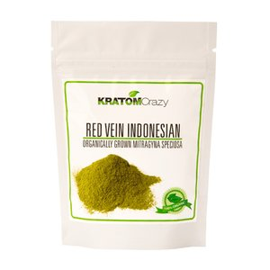 RED VEIN INDONESIAN