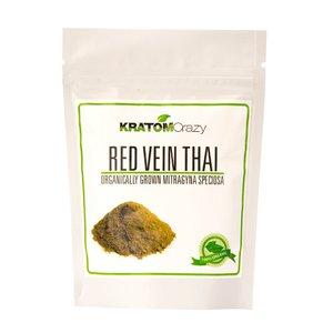 Red vein Thai