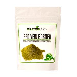 Red-vein-borneo
