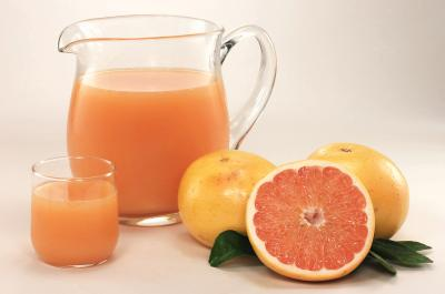 Cialis and grapefruit juice side effects