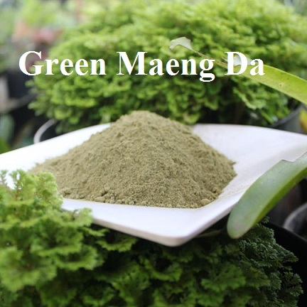 buy green maengda kratom