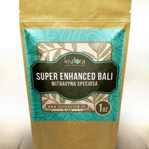 buy super enhanced bali kratom