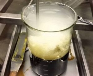 kratom extraction alcohol