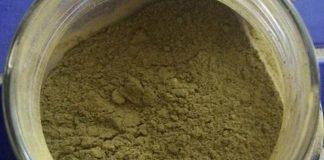 alkaloids active ingredients kratom