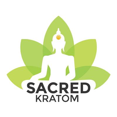 Sacred Kratom Vendor