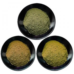 Kratom Strains Types