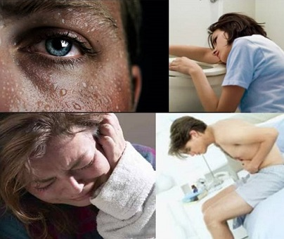 Image result for opiate withdrawal
