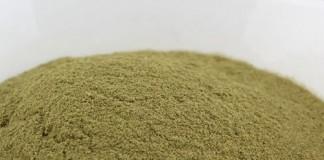 Green Vein Kratom