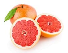 Kratom with Grapefruit