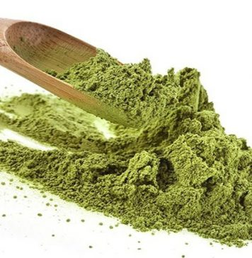 Kratom Dosages In Teaspoons