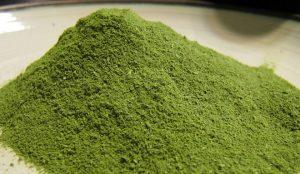 Green Vein Borneo Kratom