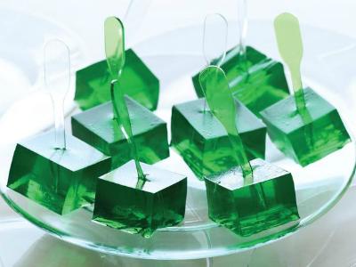 Kratom with jello