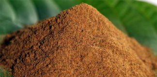 Red Vein Indo Kratom