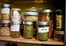 tips-storing-kratom-home