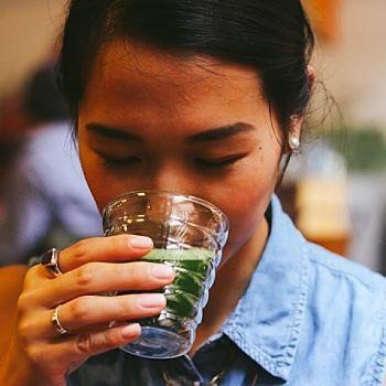 drinking-kratom