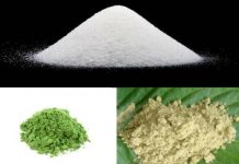 kratom phenibut combinations