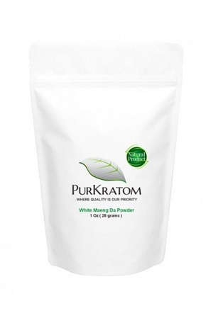 PurKratom White Maeng Da