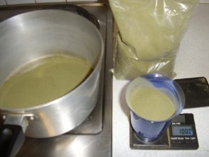 making kratom extract home