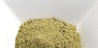 strongest white vein kratom
