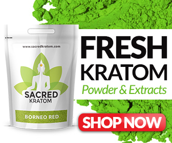 kratom powder and extracts