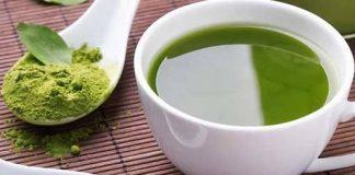 kratom tea effects