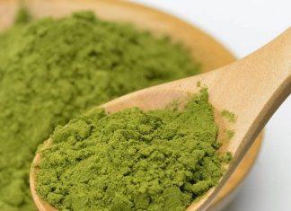 Super Green Indo Kratom