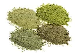 Super Green Indo Kratom, Green Malay, and Green Maeng Da