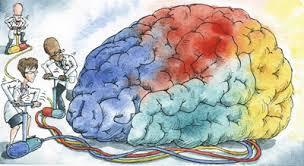 Enhancement in cognition