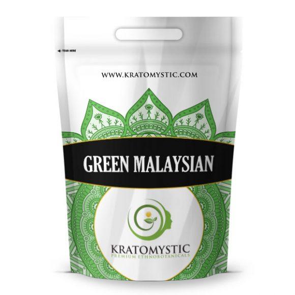 green-malaysian