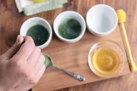 mix liquid kratom extract with other beverages
