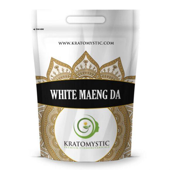 white maengda kratomystic
