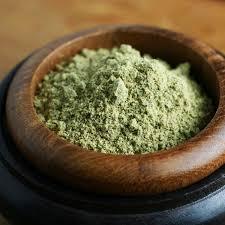 Green Thai Powder