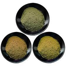 strains of Kratom
