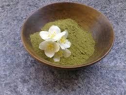 Kratom and Chamomile Tea