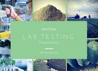 kratom-lab-testing