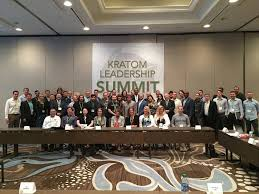 Kratom Leadership Summit