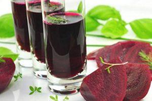 Kratom and Cranberry juice