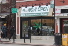 Kratom Physical Shops