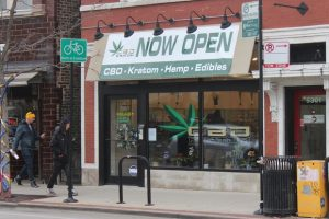 Kratom Physical Shops