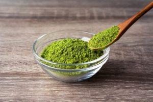 Green Vein Thai Kratom