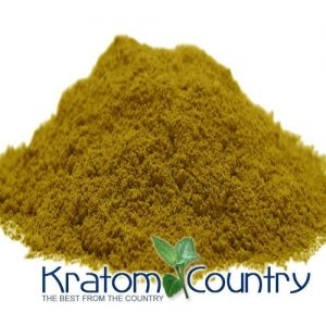 Kratom Country