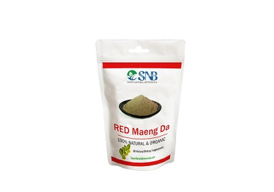 Buy Red Maeng Da Kratom Online SNB