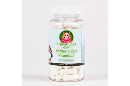HappyHippoHerbals