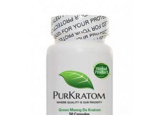 PurKratom capsules Reviews