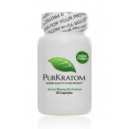 PurKratom capsules Reviews