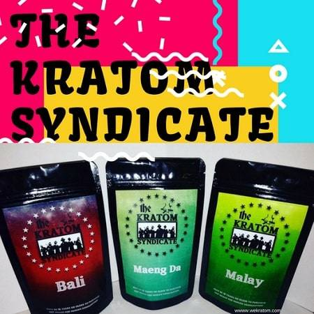 TheKratomSyndicate