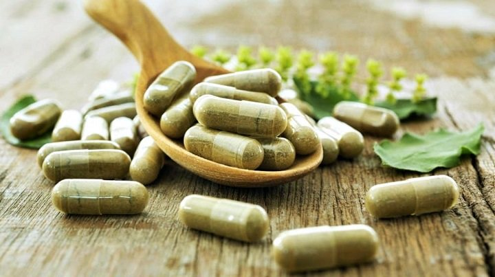 Image result for Kratom capsules
