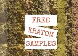 Free Kratom Samples