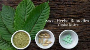 Socal herbal remedies