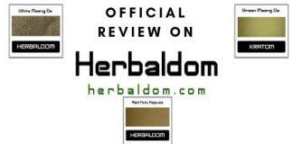 Herbaldom Kratom